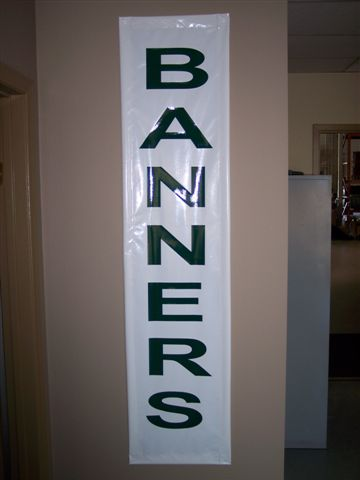 Banners & Decals