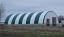 72' x 60' container repair facility