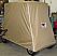 Golf cart storage