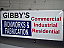 three-colour banner 4' x 8'