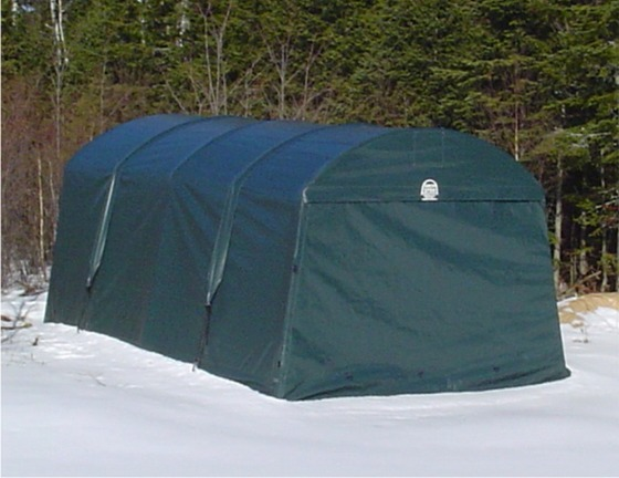 tarp garage prefab freight portable ft could units harbor pin buildings x at convert storage