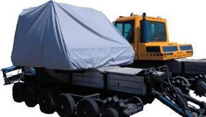 Equipment covers