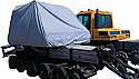 Equipment covers