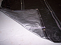 Custom 2-piece Pipe Tarps